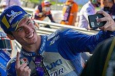 MotoGP-Meinung: Joan Mir ist keine Weltmeister-Eintagsfliege