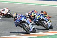 Mirs Verfolger: Nur Rins glaubt noch an MotoGP-Titelchance
