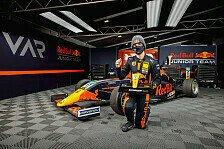 ADAC Formel 4-Champion Jonny Edgar im Portrait