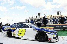 NASCAR 2020 Phoenix: Chase Elliott ist neuer NASCAR-Champion