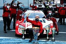 DTM 2020 Hockenheim: Die besten Bilder vom Saisonfinale
