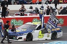 NASCAR Championship 4 2020: Finale auf dem Phoenix Raceway