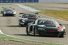 DTM-Testfahrten 2021: Doppel-Test vor dem Saisonauftakt