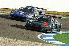 DTM gegen ADAC GT Masters - Stuck: Uneinigkeit extrem schade
