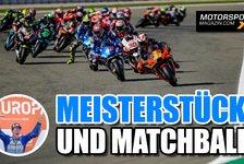 MotoGP - Video: MotoGP-Analyse Valencia: Das Meisterstück von Joan Mir