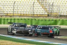 DTM 2021: Starterfeld mit Teams und Fahrern als Übersicht