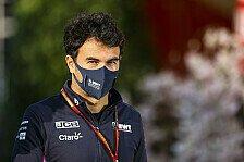 Formel 1, Sergio Perez vor dem Aus? 2021 Red Bull oder nichts