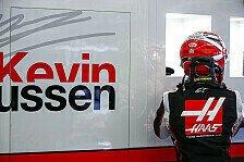 Formel 1, Magnussens Abschied für immer? Gehe davon aus