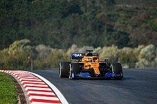 Formel 1, Sainz frustriert: Defektteufel schlägt wieder zu