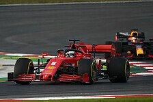 Formel 1: Balance of Performance bei Motoren nimmt Gestalt an