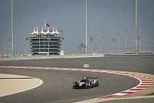 WEC Bahrain 2020: 7er-Toyota und Aston Martin im Quali vorn