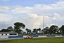 12h Sebring 2020: IMSA-Titelrivalen im Qualifying vorn