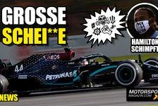 Formel 1 - Video: Hamilton:
