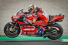 MotoGP Valencia II 2020: Die Reaktionen zum Trainings-Freitag