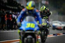 MotoGP Valencia II 2020: Alle Bilder vom Trainings-Freitag