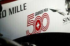 Formel 1: Diese Fahrer hat Sauber in 500 Rennen groß gemacht