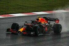 Formel 1, Albon kritisiert Türkei-Qualifying: Das war dumm