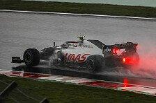 Formel 1, Magnussen tobt nach Q1-Aus: Gelb war allen egal!