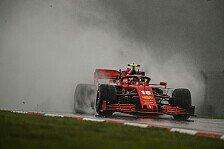 Formel 1, Leclerc verflucht sich fünffach: Alles weggeworfen!