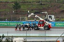 Formel 1 Türkei, Vettel kritisiert Kran-Vorfall: Null Toleranz