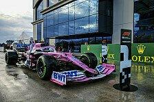 Formel 1, Stroll glaubt nicht an Vettel-Effekt: Kein Top-Team