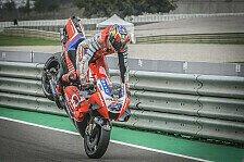 MotoGP Valencia II 2020: Die Reaktionen zum Qualifying-Samstag