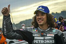 MotoGP: Franco Morbidelli räumt bei Fan-Voting auf MSM ab