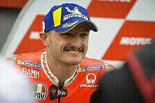 Jack Miller: Vom Outback zum MotoGP-Werkspiloten