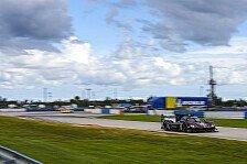 12h Sebring 2020: Mazda siegt, Dramen im IMSA-Titelkampf