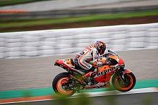 MotoGP Valencia: Die Leistungen der heimischen Asse