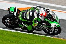 Moto3: Max Kofler verlängert Vertrag für 2021