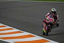Moto3 Valencia: Arbolino siegt und mischt im WM-Kampf mit