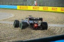 Formel 1 Türkei - 6 Dreher: Bottas-Blamage in Istanbul