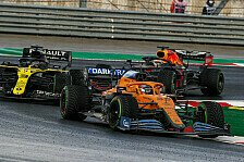 Formel 1, McLaren-Wende im Rennen: Chance im Quali vergeben