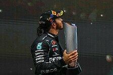 Formel 1, Sir Lewis: Hamilton zum Ritter geschlagen
