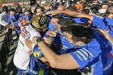 MotoGP: Suzuki setzt auf Team-Komitee als Brivio-Ersatz
