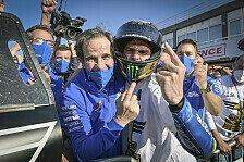 MotoGP-Gerücht: Suzuki-Teamchef Brivio bald in der Formel 1?
