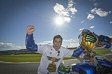 MotoGP Valencia II 2020: Alle Bilder vom Renn-Sonntag