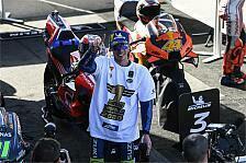 Joan Mir: Sein Weg zum MotoGP-Titel 2020