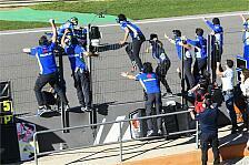 MotoGP Valencia II 2020: Die Reaktionen zum Rennsonntag