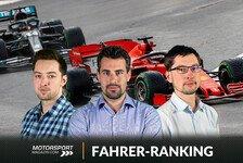 Formel 1 Türkei - Fahrernoten: Vettel stößt den GOAT vom Thron