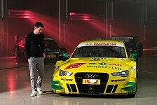 Mike Rockenfeller: Meilensteine seiner Rennfahrer-Karriere
