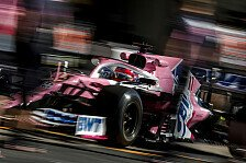 Formel 1: Pirelli will weiteren Reifentest vor Saisonfinale