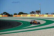 Formel 1, Wolff: Wir müssen von übergroßen Parkplätzen weg