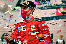Formel 1 Sebastian Vettel: Keine Aussicht auf wirklichen Erfolg