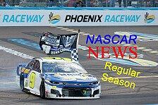 NASCAR 2021 Daytona 500: Alle News und Infos zum Saisonauftakt