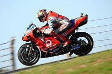 MotoGP Portimao: Miller mit Bestzeit in FP3, Bradl direkt in Q2