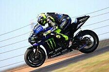 MotoGP - Valentino Rossi: Werde viele Yamaha-Leute vermissen