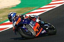 MotoGP: Miguel Oliveira will Fans Portimao-Sieg schenken