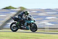 MotoGP: VR46 Academy organisiert Test in Portimao